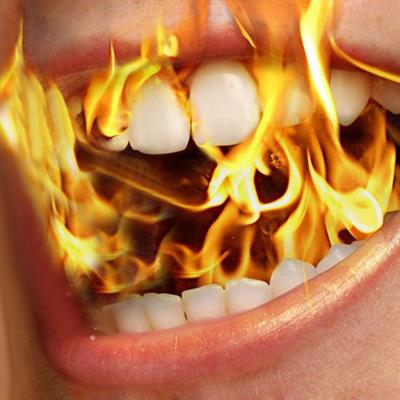 Burning Mouth Syndrome | British Association of Oral and